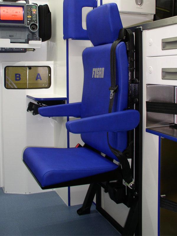 sedačka lékaře