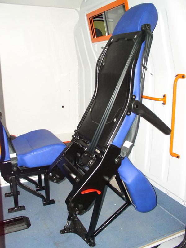 sedačka ergobus